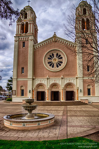 St. Vincent de Paul Catholic Church