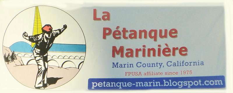 Marin Petanque
