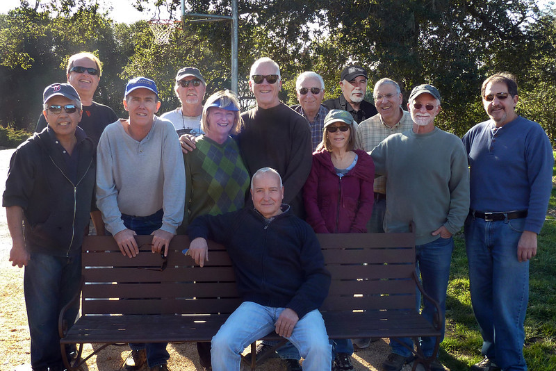 bench group-Jim