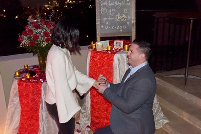 Pete & Kristen's Engagement