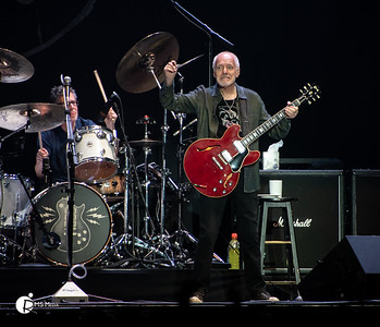 Peter Frampton   14-Apr-2018