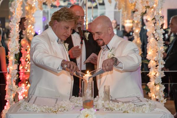 Peter & Frank's Wedding