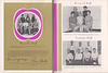 Moirambler 1969 - Moira Secondary School Yearbook 1968 - 1969 - Belleville Ontario - Moirambler Staff, Secretarial Staff, Caretaking Staff