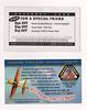 Peter Lantz at Fighter Combat International 2004 July 11 - frequent flyer club / referral program