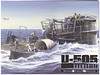 U-505 Submarine at Museum of Science and Industry in Chicago brochure cover