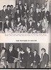 Albert College Alibi Yearbook 1971 - Soccer including Peter Lantz in two photos