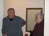 Peter and Jean Lantz in Kingston 2006 December 25