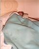 Peter Lantz in bed