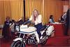 Barb Miller January 1983