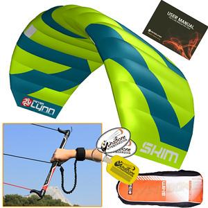 Peter Lynn Skim Water Relaunchable Trainer Foil Kite