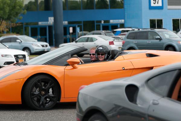 2012-07-18 Lynn's Lamborghini Drive #4 of 4