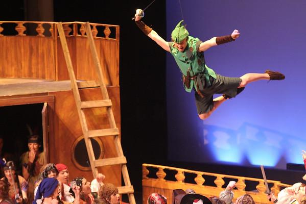Peter Pan 2010