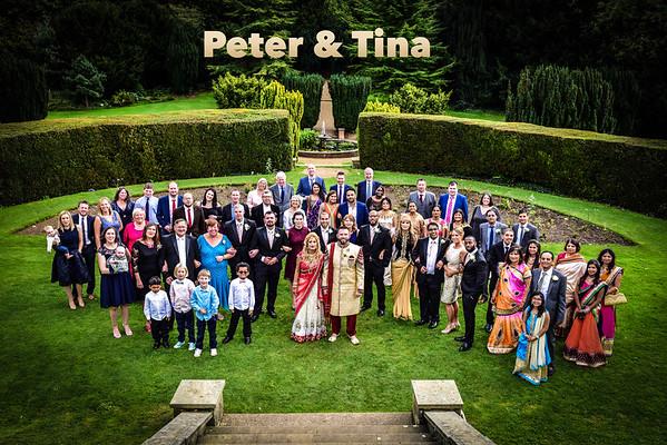 Peter & Tina