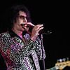 Peter Wolf and The Midnight Travelers at The Ark in Ann Arbor, Michigan on 05-20-2016.  Photo credit: Ken Settle
