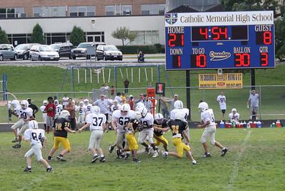 '09 Football