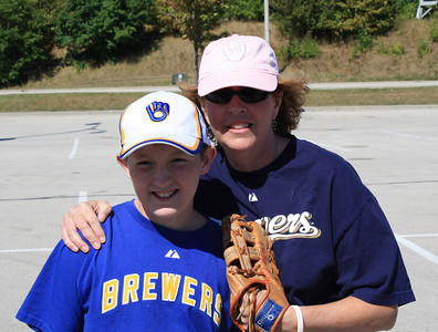 Brewer Game 9/20/09