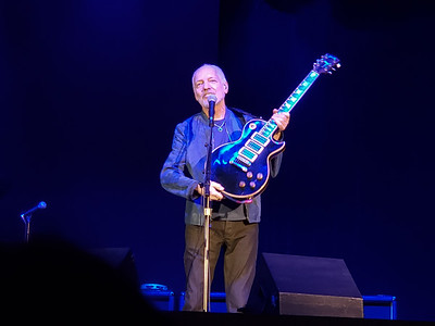 Peter Frampton FINALE-The Farewell Tour