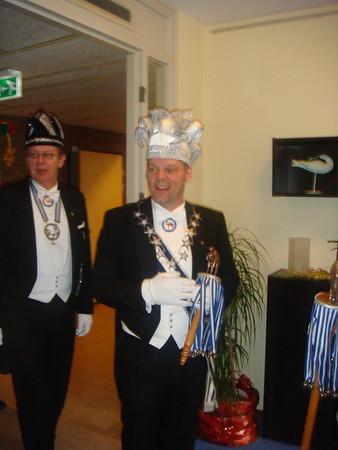 Prinses Tony Zevenbronnen