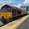66201 leads 4L45 Wakefield - Felixstowe