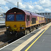 66130 passes with 4E25 Bow - Heck Plasmor