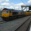 66740 heads 6L24 Mountsorrel - Whitemoor Yard