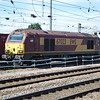 67023 0Z12 Bounds Green - Doncaster