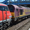 67024 + 82225/91128 5Y14 Doncaster - Bounds Green