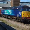 57007 5Z75 Doncaster - Norwich