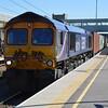 66724 4Z33 Felixstowe - Doncaster