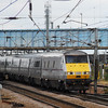 82206/91111 1A25 10:45  Leeds - Kings Cross