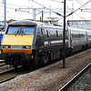 91121/82222 1S13 11:00 Kings Cross - Edinburgh