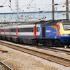 43083/43809 1B83 11:54  Newark North Gate - Kings Cross