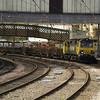 70011 on 6K27 Carlisle - Crewe BH departmental