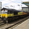 66848 on 6J37 Carlisle - Chirk