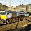 66434 on 4M82 Coatbridge - Daventry