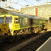 66530 on 6E06 Hunterston - West Burton PS
