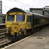 66509 on 6E21 Killoch - Stourton