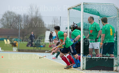 Peterborough Town  Hockey - 15th April