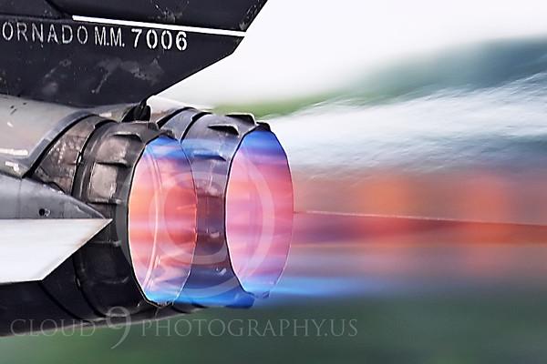 AB-Torn 00100 Panavia Tornado Italian Air Force by Peter J Mancus