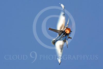 VORTEX 00036 Lockheed Martin F-16 USAF by Peter J Mancus