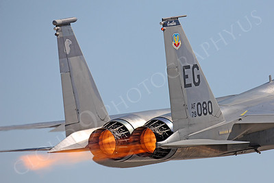 AB-F-15USAF 00106 McDonnell Douglas F-15 Eagle USAF 79080 by Peter J Mancus