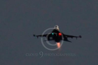 F-16USAF 00280 Lockheed Martin USAF F-16 Fighting Falcon AFTERBURNER by Peter J Mancus