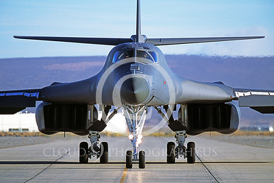 B-1 00005 Rockwell B-1 Lancer Edwards Nov 2003 by Peter J Mancus