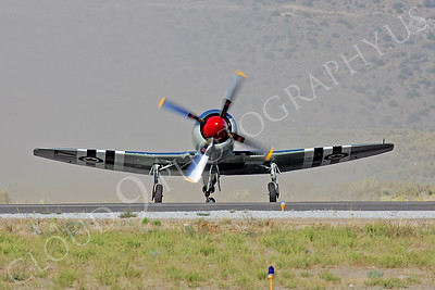 WB - 00003 Hawker Sea Fury by Peter J Mancus