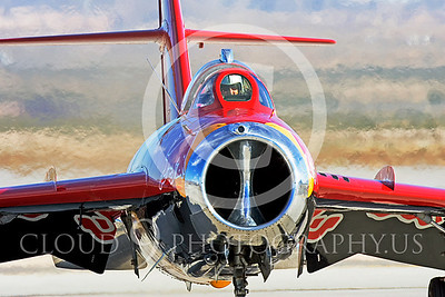 WB-MiG-17 00005 MiG-17 by Peter J Mancus
