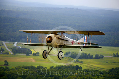SPAD VII 00034 by Peter J Mancus