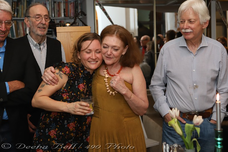 Peter's Retirement Party 9