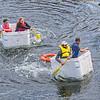 Fish Tote Race