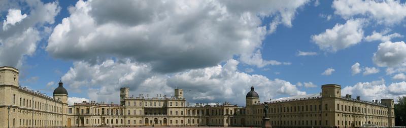 Emperor Palace panorama