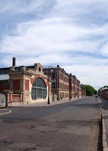 Petrovskaya Street